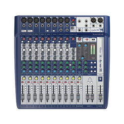 Soundcraft Signature 12 8-input Analogue Mixer