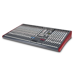 Allen & Heath ZED-428 4-Bus Mixer