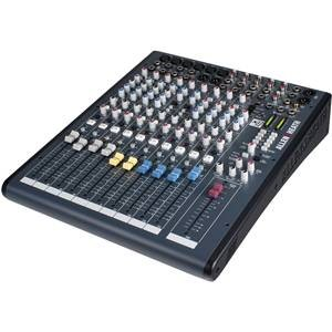 Allen & Heath XB-14-2 Broadcast Mixing Desk