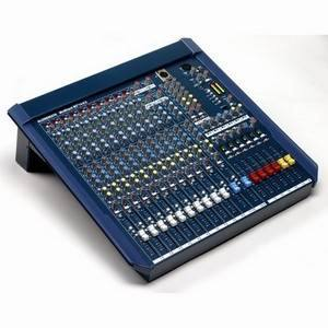 Allen & Heath WZ3 14-2 Mixer