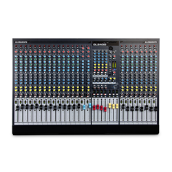 Allen & Heath GL2400 32 Channel Mixer
