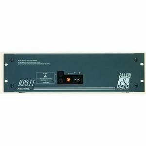 Allen & Heath RPS-11 Power Supply Unit