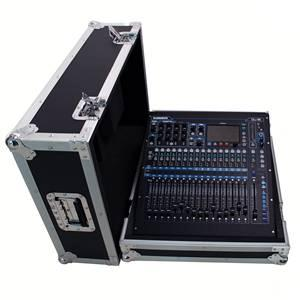 Allen & Heath QU-16 + Trojan Case