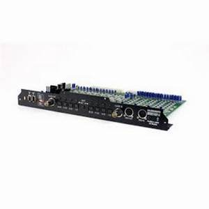 Allen & Heath Firewire/ADAT Card for GS2-R24M