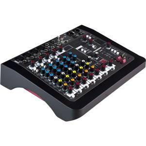 Allen & Heath ZEDi-10 Hybrid Mixer