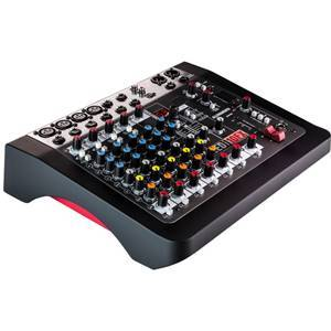 Allen & Heath ZEDi-10FX Hybrid Mixer