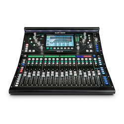 Allen & Heath SQ-5 48 Channel 36 Bus Digital Mixer