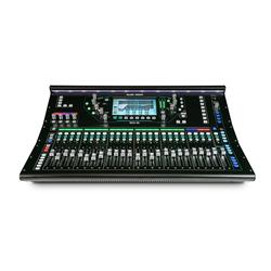 Allen & Heath SQ-6 48 Channel 36 Bus Digital Mixer