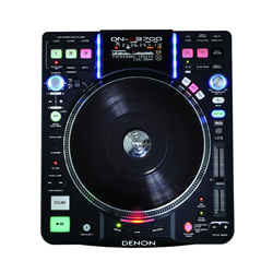 Denon DN-S3700 DJ CD Player