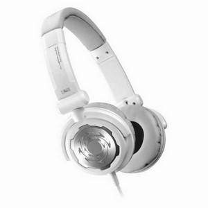Denon DN-HP500 White DJ Headphones