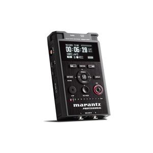 Marantz PMD661 MkIII Portable Recorder