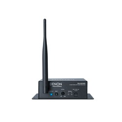 Denon DN-202WR 2.4GHz Wireless Stereo Audio Receiver