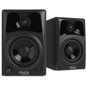 Denon DN-304S Studio Monitors