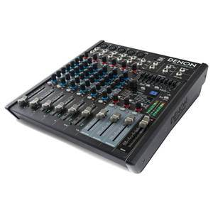 Denon DN-408X 8-Channel Audio Mixer