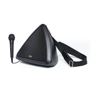 Denon Dispatch Portable 2-Way PA Speaker