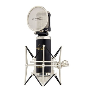Marantz MPM-2000 LDC Condenser Mic