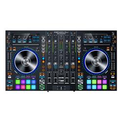 Denon MC7000 Professional DJ controller