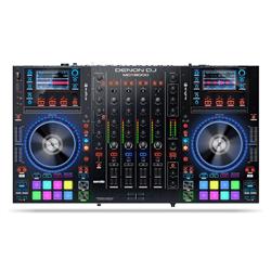 Debib MCX8000 Denon DJ Engine controller