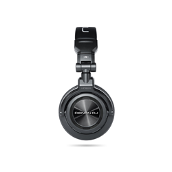 Denon HP800 High Performance DJ Headphones
