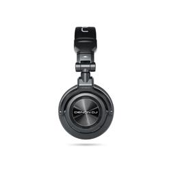 Denon HP800 High Performance DJ Headphones