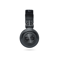 Denon HP1100 High Performance DJ Headphones