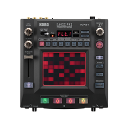 Korg Kaoss Pad KP3 Plus
