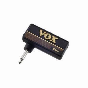 VOX Amplug 2 Bass Guitar
