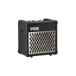 Vox Mini5 Rhythm Portable Guitar Amp