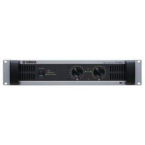 Yamaha XP1000 110W+110W Amplifier