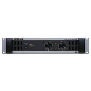 Yamaha XP2500 250W+250W Amplifier