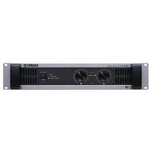 Yamaha XP3500 350W+350W Amplifier