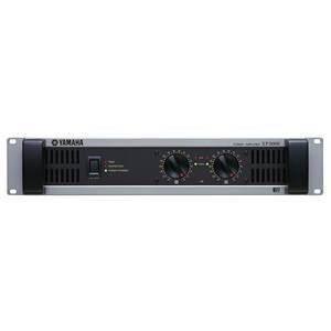 Yamaha XP5000 500W+500W Amplifier
