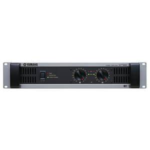 Yamaha XP7000 700W+700W Amplifier