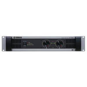 Yamaha XP7000 700W+700W Amplifier