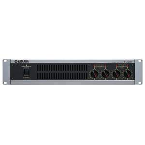 Yamaha XM4180 4-Channel Amplifier