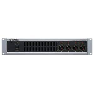 Yamaha XM4180 4-Channel Amplifier