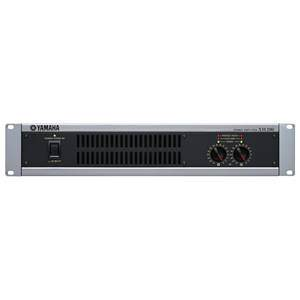 Yamaha Xh200 2-Channel Amplifier
