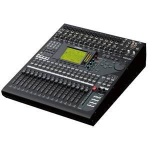 Yamaha 01V96i Digital Mixer 24/96