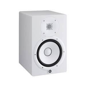 Yamaha HS8 Active Studio Monitor Single White