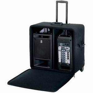 Yamaha Stagepas 600i Trolley Case