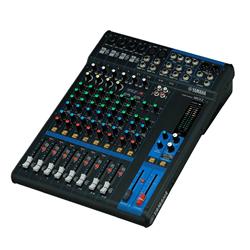 Yamaha MG12 12:4 Mixer