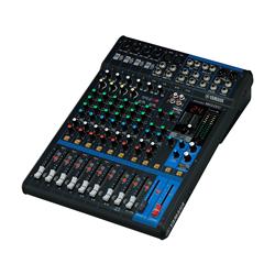 Yamaha MG12XU 12:4 USB Mixer