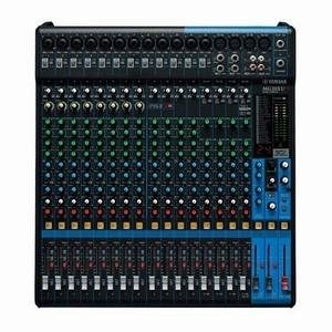 Yamaha MG20XU 20:6 USB Mixer
