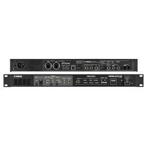 Yamaha RMIO64-D MADI Dante Interface