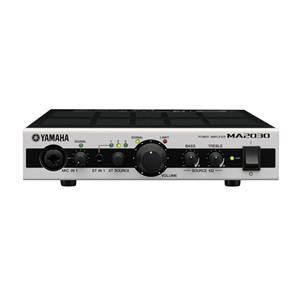 Yamaha MA2030 Compact Power Amp