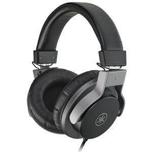 Yamaha HPH-MT7 Studio Headphones Black