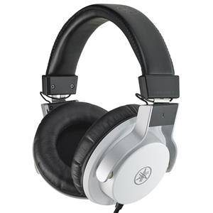 Yamaha HPH-MT7W Studio Headphones White