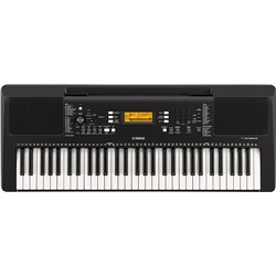 Yamaha PSR-E353 Portable Keyboard