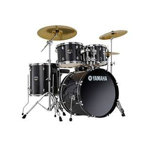 Yamaha GM0F5 Gigmaker Drum Set (Black Sparkle)