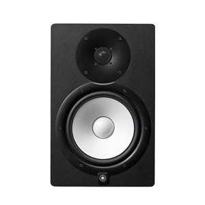 Yamaha HS5i Bi-Amped 2-Way Studio Monitor Black